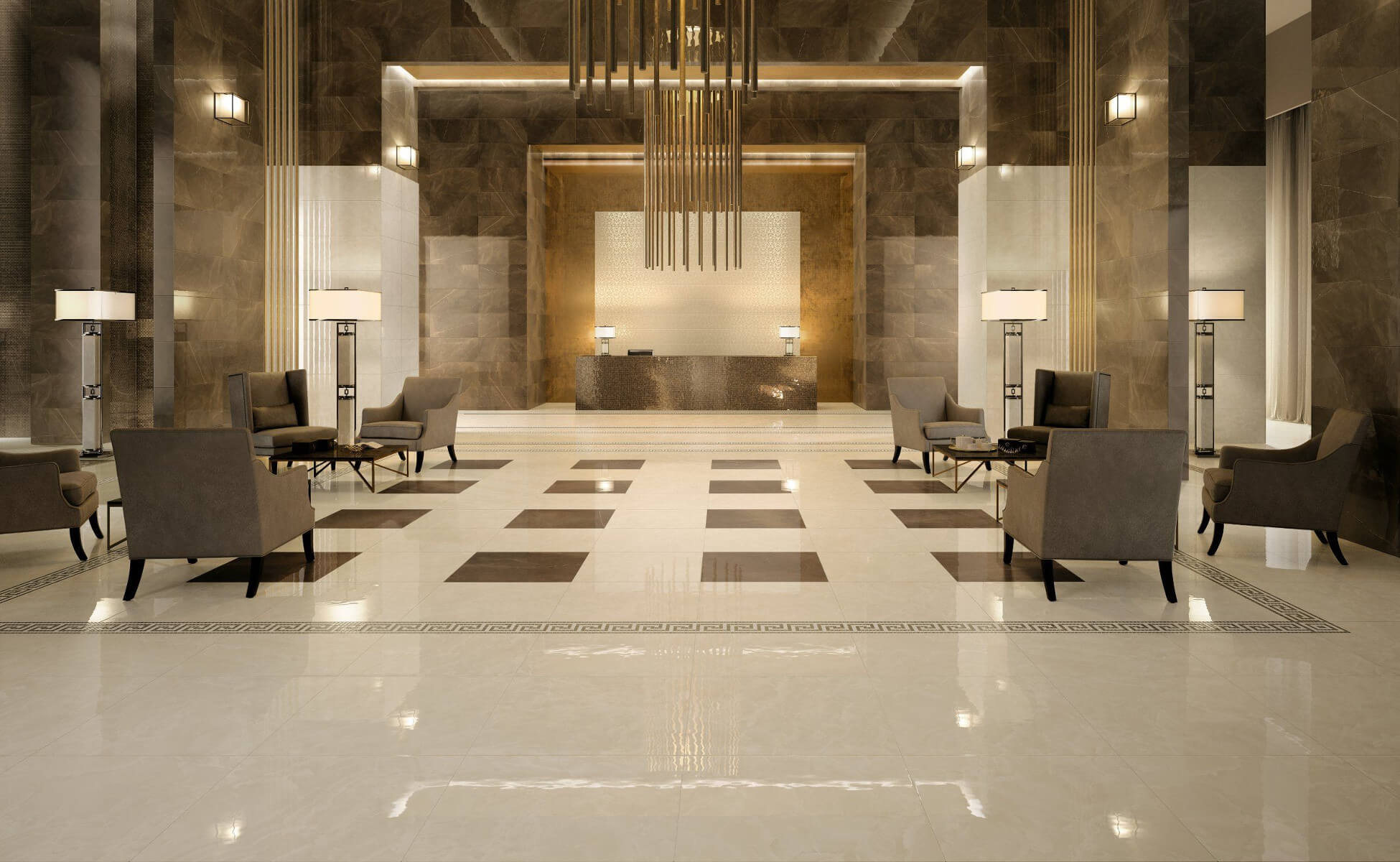 Flooring Rachana Stones