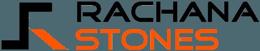 Rachana Stones Retina Logo