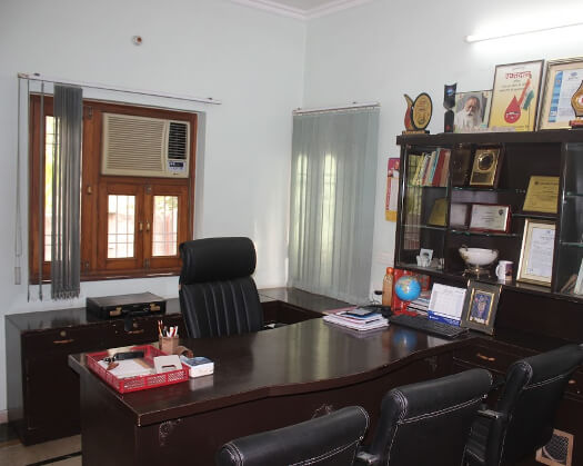 Office Rachana Stones