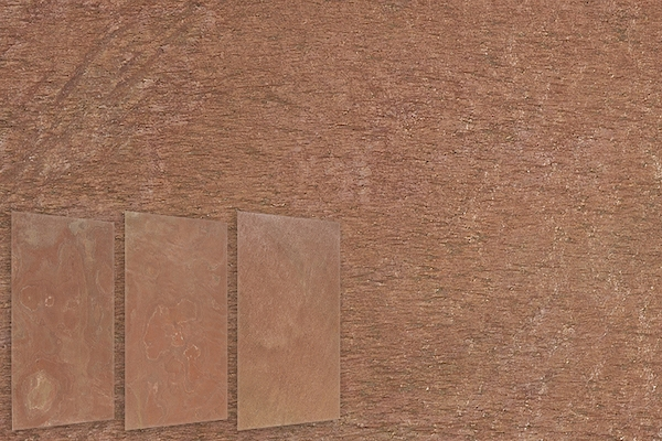 D Copper Veneer Supplier Exporter Rachana Stones India