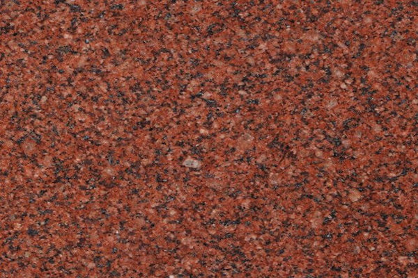 GEM RED GRANITE EXPORTER MANUFACTURER RACHANA STONES INDIA