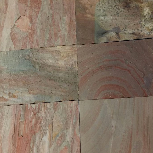PURE PINK SLATE EXPORTER INDIA