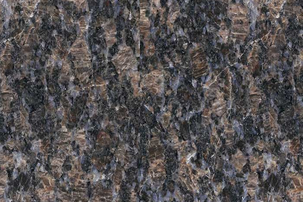 SAPHHIRE BROWN GRANITE EXPORTER INDIA RACHANA STONES