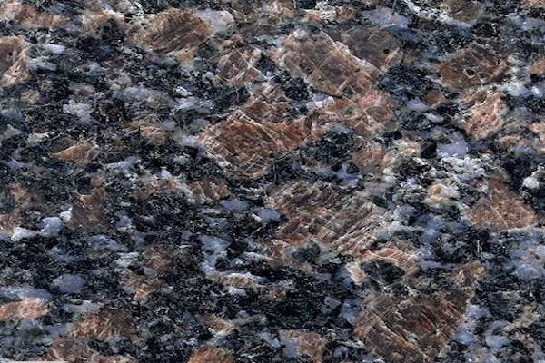 SAPPHIRE BLUE GRANITE EXPORTER RACHANA STONES INDIA
