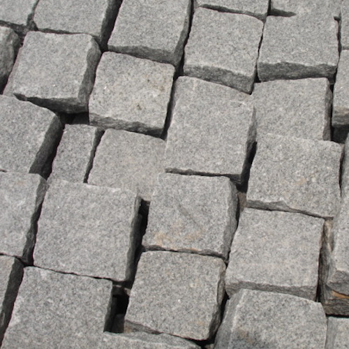 TANDUR GREY COBBLE SUPPLIER INDIA RACHANA STONES