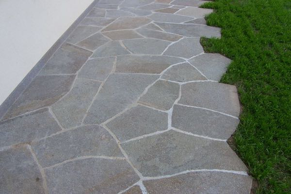 Crazy Stone Pavings Manufacturer Supplier Exporter Rachana Stones India
