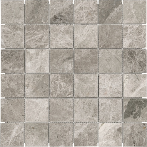 FANTASY GREY MOSAIC POLISHED STONE RACHANA STONES INDIA