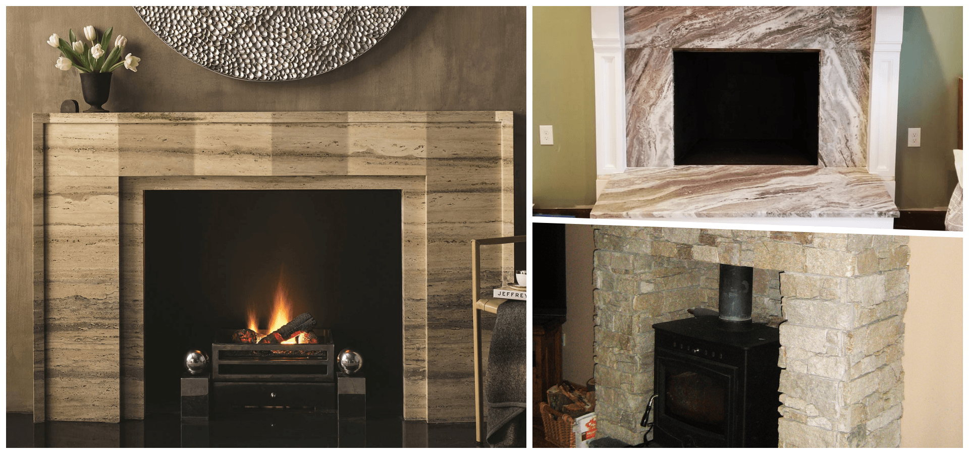 Fireplace Hearth Mantels Supplier Rachana Stones India