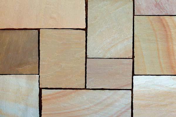 Flagstone Buff Supplier Rachana Stones India