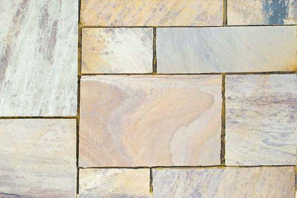 Flagstone Forest Supplier Exporter Rachana Stones India
