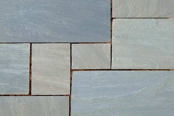 Flagstone Kandla Grey Supplier Exporter Rachana Stones India