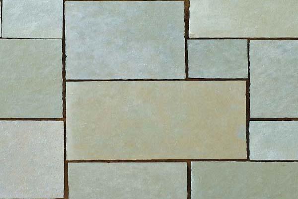 Flagstone Kota brown Supplier Exporter Rachana Stones India