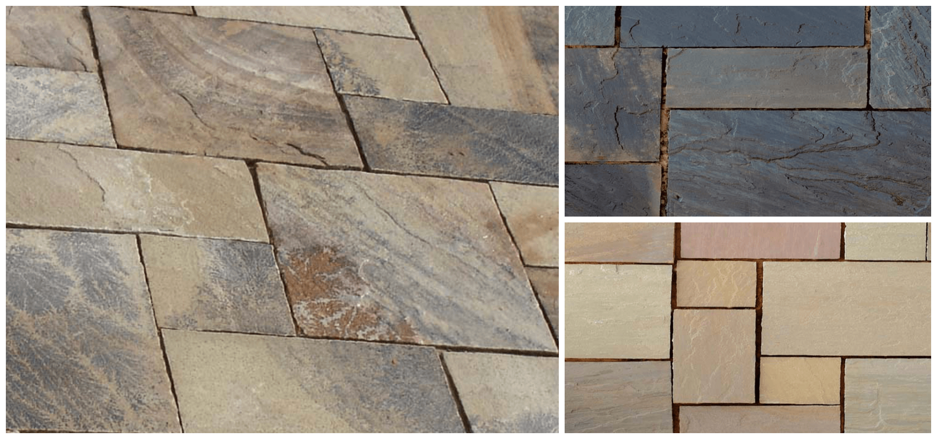 Flagstone Manufacturer India Rachana Stones Export