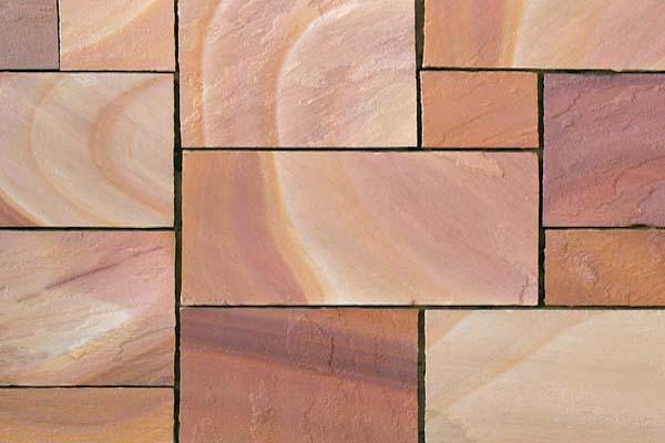 Flagstone Modak Supplier Exporter Rachana Stones India