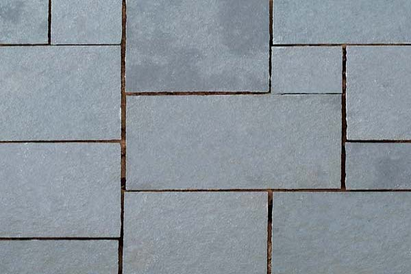 Flagstone Tandur Grey Supplier Exporter Rachana Stones India