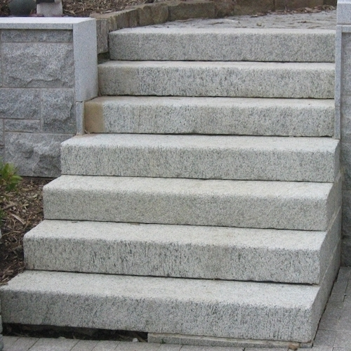 Granite STONE STEPS MANUFACTURER SUPPLIER EXPORTER INDIA RACHANA STONES