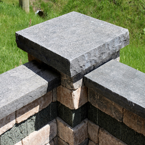 Natural Stone Granite Pier Cap Supplier Rachana Stones India mail care@rachanastones.com