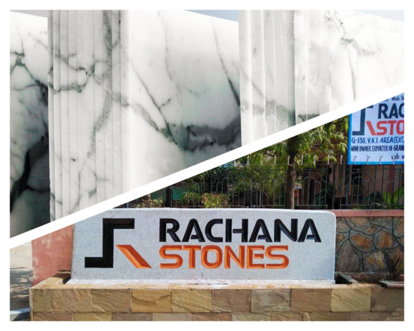 Rachana Stones India Best Natural Stone Supplier of India