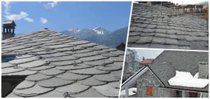 Roofing Tiles SUpplier Exporter Rachana Stones India