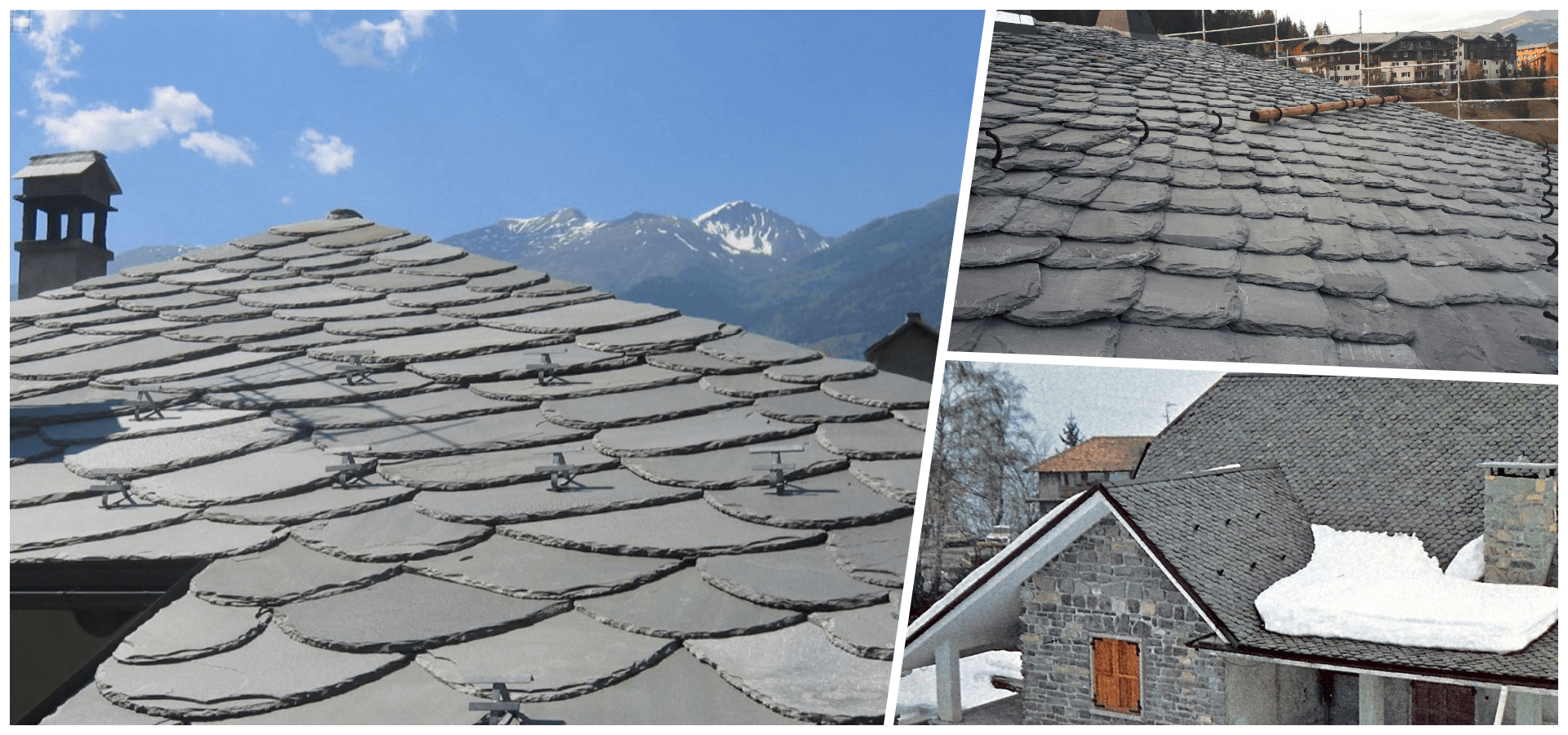 Roofing Stone Tiles Manufacturer Supplier Exporter of India - Rachana Stones