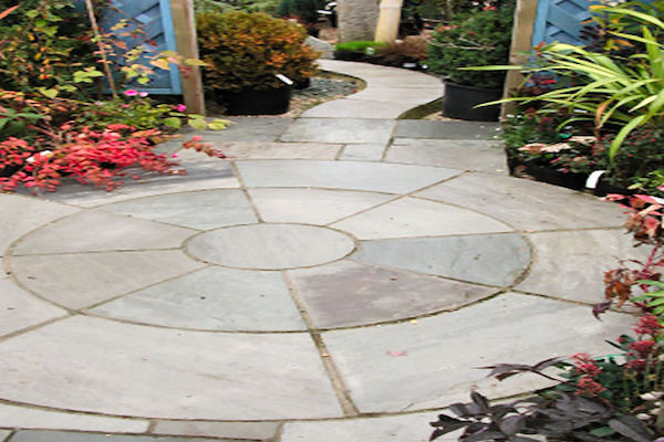 Stone Circle Manufacturer Supplier Exporter Rachana Stones India