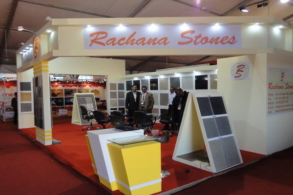 2011 Stone Mart Rachana Stones 2