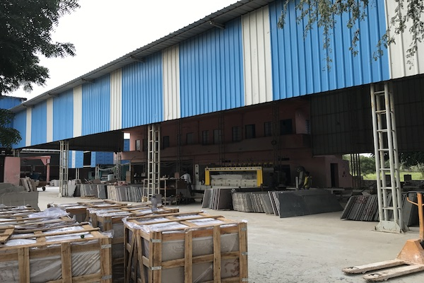 Our Stone Processing and Manufacturing Rachana Stones India4