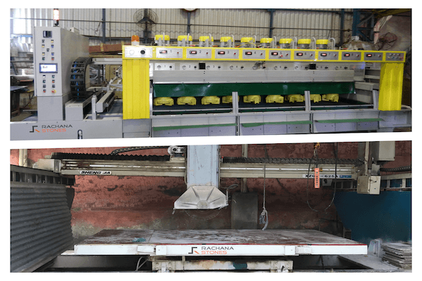 Our Stone Processing and Manufacturing Rachana Stones India5