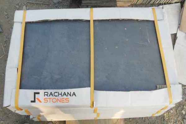 PACKAGING Slate Tiles Rachana Stones India