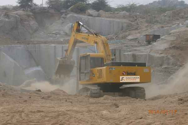 Quarries Rachana Stones 2